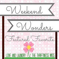 Weekend+Wonder+Feature+Button {Featured On}