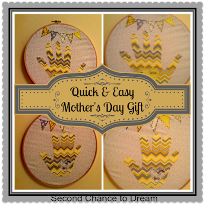 amothersdaycraft {Featured On}