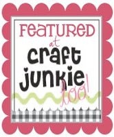 craft.junkie.pink .featured3 {Featured On}