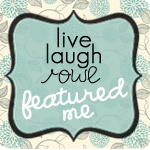 livelaughrowe feature125x125 {Featured On}