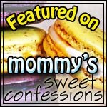 mommybutton featured1 {Featured On}