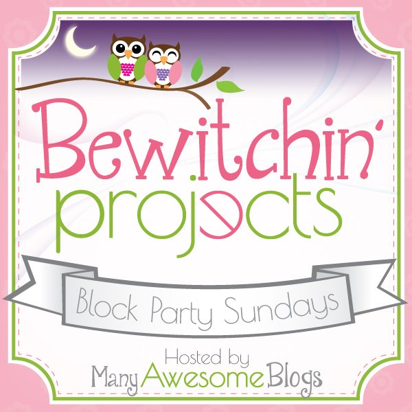 Second Chance to Dream: Bewitchin' Projects