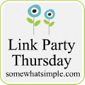 linkpartythursday A Lamp Birdbath??