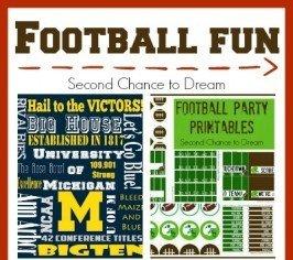Second Chance to Dream: Football Fun #footballfun
