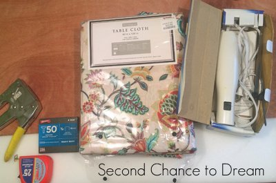 Second Chance to Dream Banquette seating supplies