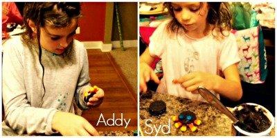 Addy & Syd