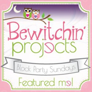 Second Chance to Dream: Bewitching Projects