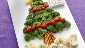 Top Ways to use Veggies this Christmas