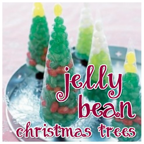 jelly bean trees