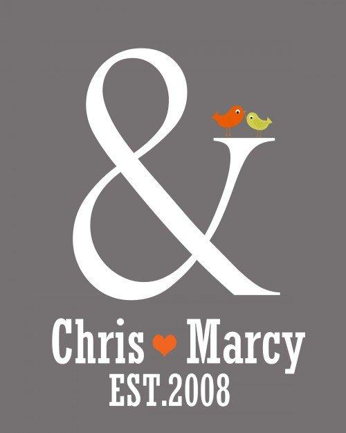 Chris & Marcy 2