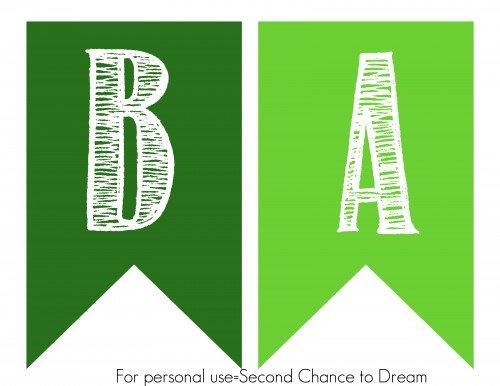 Second Chance ot Dream: Football 5