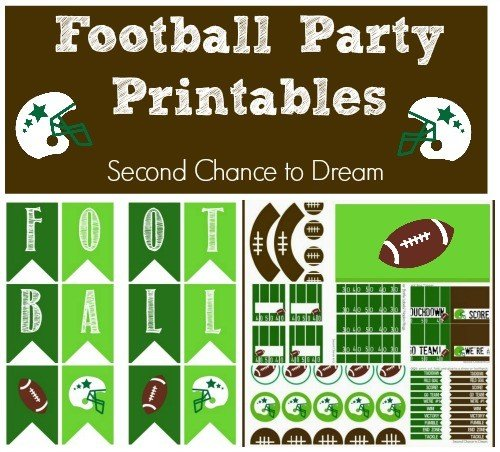 Second Chance to Dream: 8 Healthy Options for Football Tailgating Parties