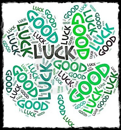Luck of the Irish Giveaway | APeekIntoMyParadise.com #giveaway #stpatricksday #paypalcash #win