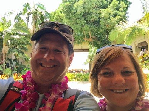 Welcome to Kauai