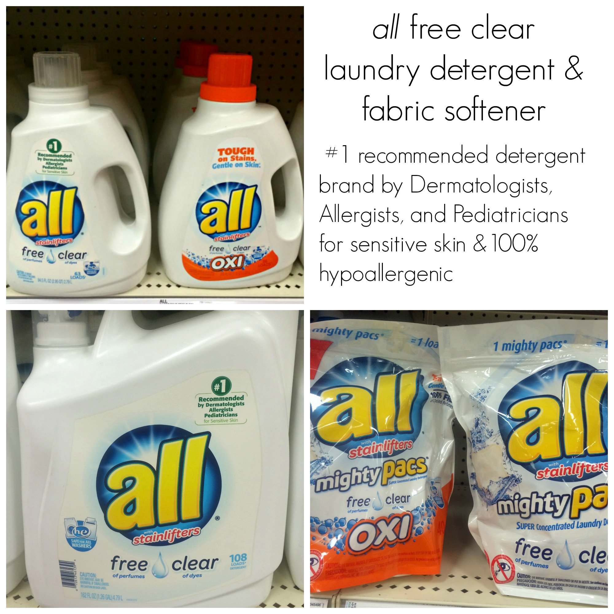 all free clear deterent