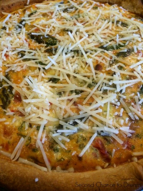 asparagus tart 2