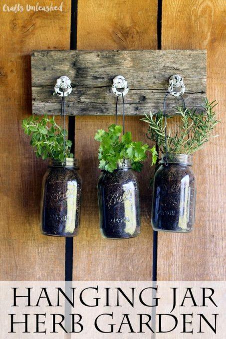 Herb-DIY-Hanging-Garden-Crafts-Unleashed-1: