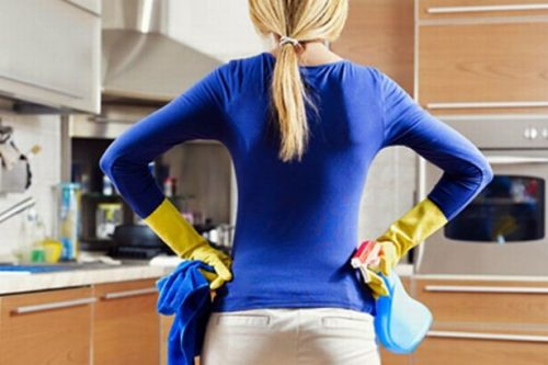 Second Chance to Dream: Spring Cleaning Tips