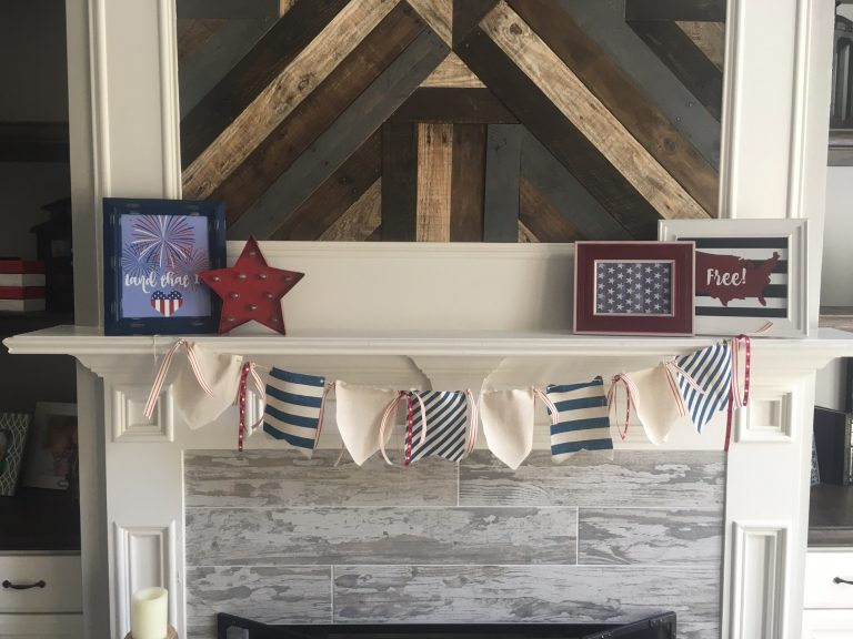 Second Chance to Dream: Patriotic Printables