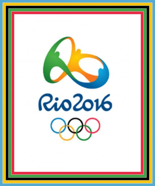 Second Chance to Dream: 2016 Rio Olympic Party Printables