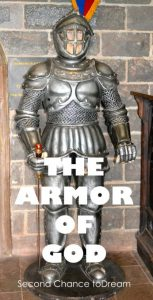 The Armor of God Bible Study- Intro