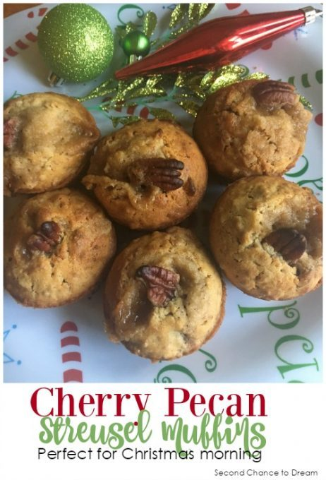 cherry-pecan-streusel-muffins