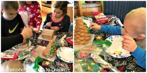 Second Chance to Dream: Ideas for meaningful Christmas Traditions #Christmastraditions #traditions