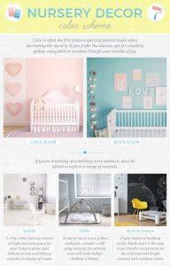 Inspiring & Delightful Nursery Decor Ideas
