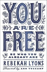 You are Free: Be Who You Already Are- Kindle Book Deal!!