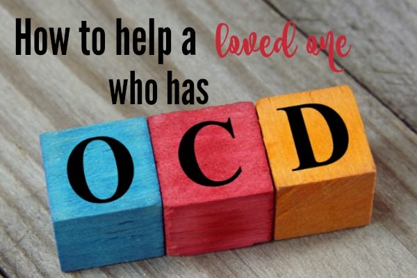 Second Chance to Dream: How to help a loved one who has OCD #mentalhealth