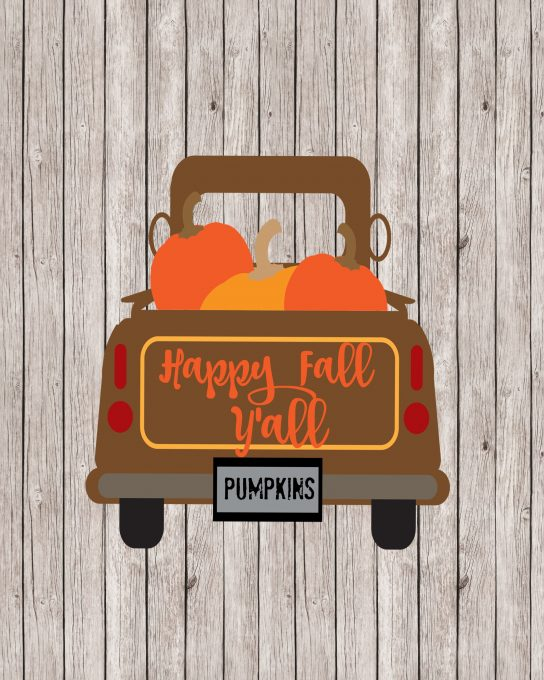 Second Chance to Dream: Free Fall Printables #freeprintables #Fall