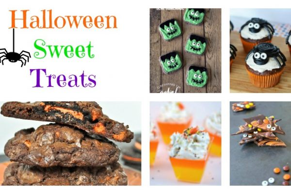 Halloween Sweet Treats