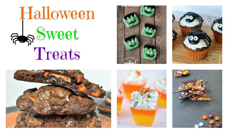 Second Chance to Dream: Halloween Sweet Treats #Halloween #sweets