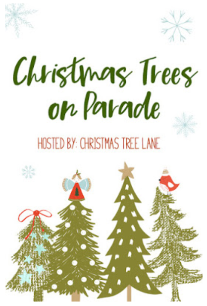 Second Chance to Dream: Christmas Trees on Parade #Christmastrees #Chrsistmas