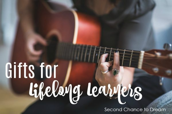Gifts for Lifelong Learners